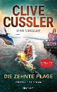Cover-Bild zu Cussler, Clive: Die zehnte Plage (eBook)