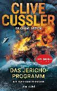 Cover-Bild zu Cussler, Clive: Das Jericho-Programm (eBook)