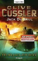Cover-Bild zu Cussler, Clive: Teuflischer Sog