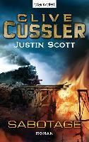 Cover-Bild zu Cussler, Clive: Sabotage