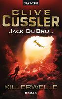 Cover-Bild zu Cussler, Clive: Killerwelle