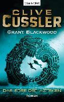 Cover-Bild zu Cussler, Clive: Das Erbe der Azteken