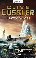 Cover-Bild zu Cussler, Clive: Blutnetz