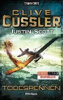 Cover-Bild zu Cussler, Clive: Todesrennen