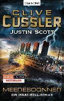 Cover-Bild zu Cussler, Clive: Meeresdonner