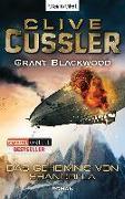Cover-Bild zu Cussler, Clive: Das Geheimnis von Shangri La