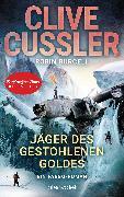 Cover-Bild zu Cussler, Clive: Jäger des gestohlenen Goldes (eBook)