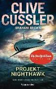 Cover-Bild zu Cussler, Clive: Projekt Nighthawk