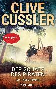 Cover-Bild zu Cussler, Clive: Der Schatz des Piraten (eBook)