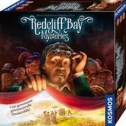 Cover-Bild zu Redcliff Bay Mysteries