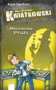 Cover-Bild zu Banscherus, Jürgen: Sherlocks Pfeife