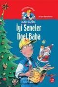 Cover-Bild zu Banscherus, Jürgen: Acar Hafiye Iyi Seneler Noel Baba