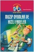 Cover-Bild zu Banscherus, Jürgen: Muzip Oyunlar ve Hizli Fareler