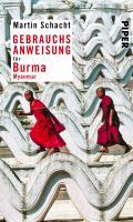 Cover-Bild zu Gebrauchsanweisung für Burma · Myanmar