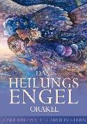 Cover-Bild zu Das Heilungsengel-Orakel von Stern, Carolin