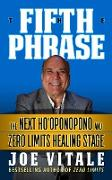 Cover-Bild zu eBook The Fifth Phrase