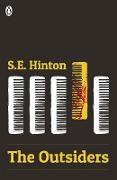 Cover-Bild zu The Outsiders von Hinton, S E