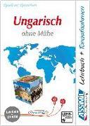 Cover-Bild zu ASSiMiL Ungarisch ohne Mühe - PC-Sprachkurs - Niveau A1-B2 von ASSiMiL GmbH (Hrsg.)