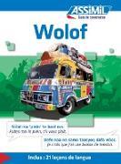 Cover-Bild zu Wolof (eBook) von Jean Leopold Diouf