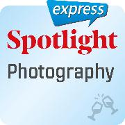 Cover-Bild zu eBook Spotlight express - Photography