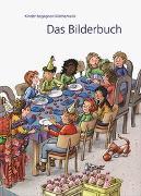 Cover-Bild zu Autorenteam: Kinder begegnen Mathematik, Bilderbuch