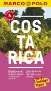 Cover-Bild zu MARCO POLO Reiseführer Costa Rica von Müller-Wöbcke, Birgit