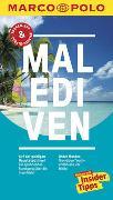 Cover-Bild zu MARCO POLO Reiseführer Malediven von Timmer, Silke