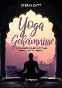 Cover-Bild zu Yoga Geheimnisse (eBook) von Datt, Stefan