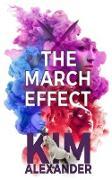 Cover-Bild zu The March Effect (New World Magic, #2) (eBook) von Alexander, Kim