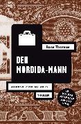 Cover-Bild zu Der Mordida-Mann (eBook) von Thomas, Ross