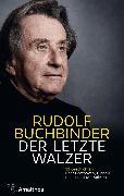 Cover-Bild zu Der letzte Walzer (eBook) von Buchbinder, Rudolf