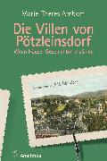 Cover-Bild zu Die Villen von Pötzleinsdorf (eBook) von Arnbom, Marie-Theres