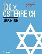 Cover-Bild zu 100 x Österreich: Judentum (eBook) von Spera, Danielle