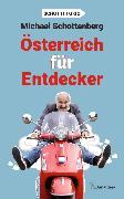 Cover-Bild zu Österreich für Entdecker (eBook) von Schottenberg, Michael