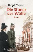 Cover-Bild zu Die Stunde der Wölfe (eBook) von Mosser, Birgit