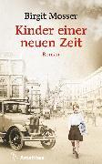 Cover-Bild zu Kinder einer neuen Zeit (eBook) von Mosser, Birgit