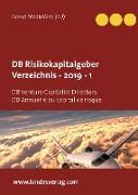 Cover-Bild zu eBook DB Risikokapitalgeber Verzeichnis - 2019 - 1