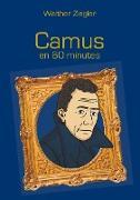 Cover-Bild zu eBook Camus en 60 minutes