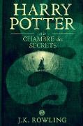 Cover-Bild zu eBook Harry Potter et la Chambre des Secrets