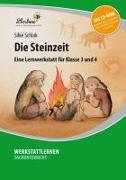 Cover-Bild zu Die Steinzeit (Set) von Schlak, Silke