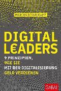 Cover-Bild zu Digital Leaders (eBook) von Disselkamp, Marcus