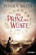 Cover-Bild zu Der Prinz der Wüste von Brett, Peter V.