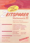 Cover-Bild zu Zeitsparer Mathematik 2