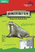 Cover-Bild zu Stratego 5/6. Arbeitsblätter