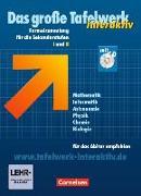 Cover-Bild zu Schülerbuch