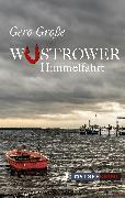 Cover-Bild zu Wustrower Himmelfahrt (eBook) von Große, Gero