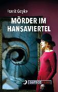 Cover-Bild zu Mörder im Hansaviertel (eBook) von Goyke, Frank