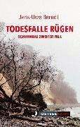 Cover-Bild zu Todesfalle Rügen (eBook) von Berndt, Jens-Uwe