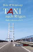 Cover-Bild zu Taxi nach Rügen (eBook) von Witte, Axel