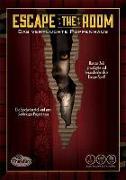 Cover-Bild zu Escape the Room 3 - Das verfluchte Puppenhaus